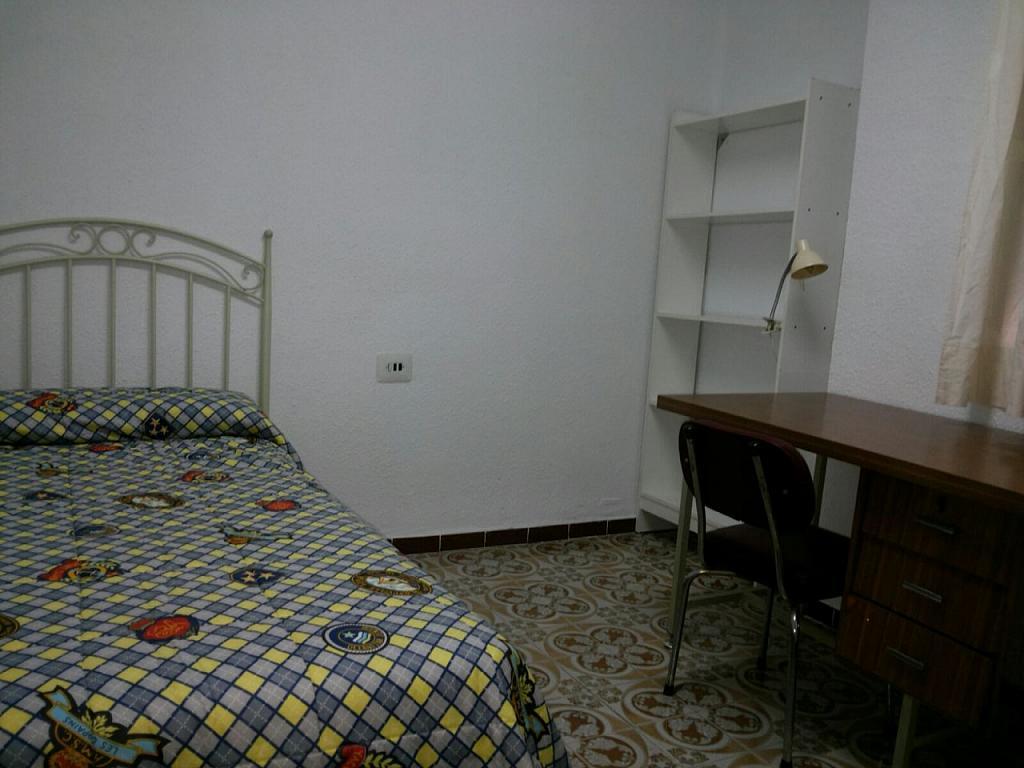 Imagen - Piso en alquiler en calle Polo Bernabe, El pla del real en Valencia - 323648091