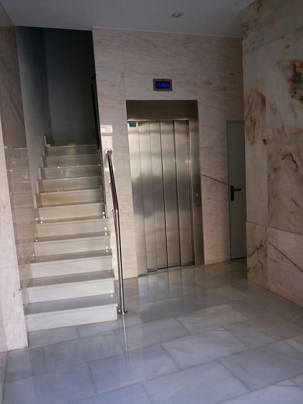 Imagen - Piso en alquiler en calle Polo Bernabe, El pla del real en Valencia - 323648094