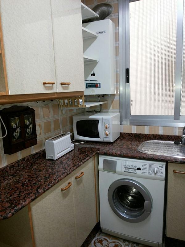 Imagen - Piso en alquiler en calle Polo Bernabe, El pla del real en Valencia - 323648097