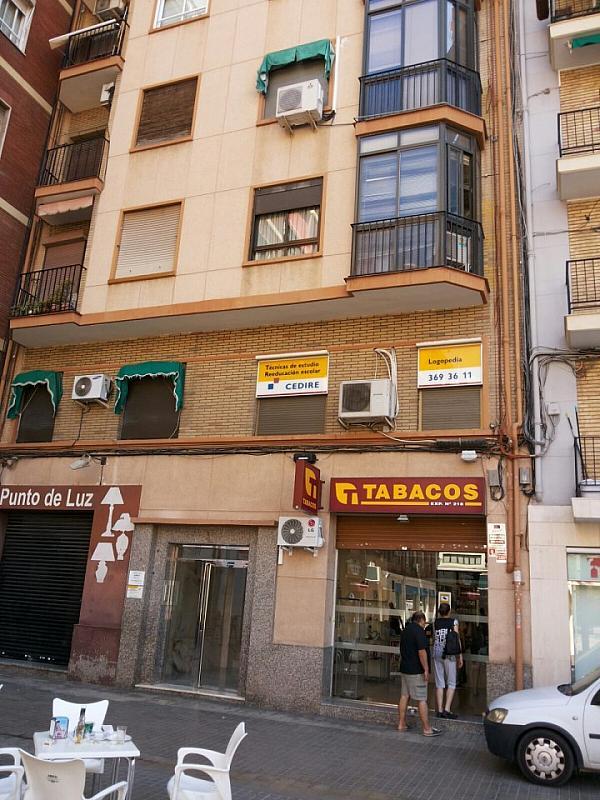 Imagen - Piso en alquiler en calle Polo Bernabe, El pla del real en Valencia - 323648106