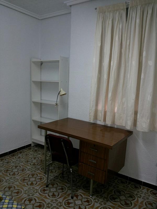 Imagen - Piso en alquiler en calle Polo Bernabe, El pla del real en Valencia - 323648109