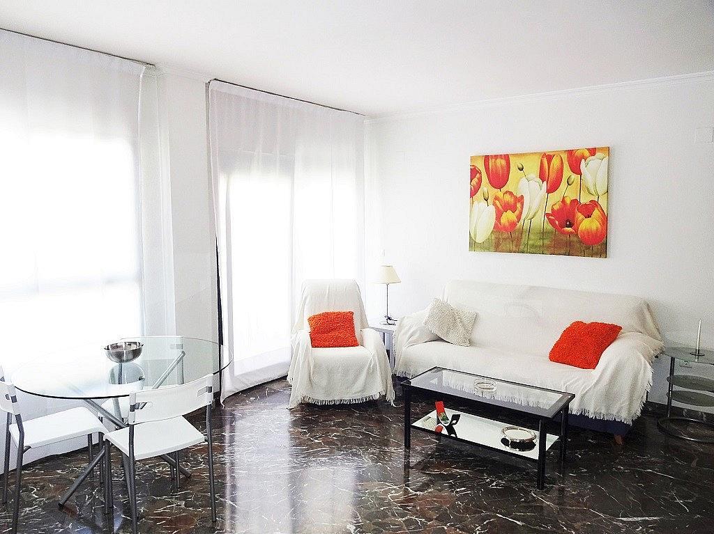 Imagen - Piso en alquiler en calle Campaners, Safranar en Valencia - 323648130