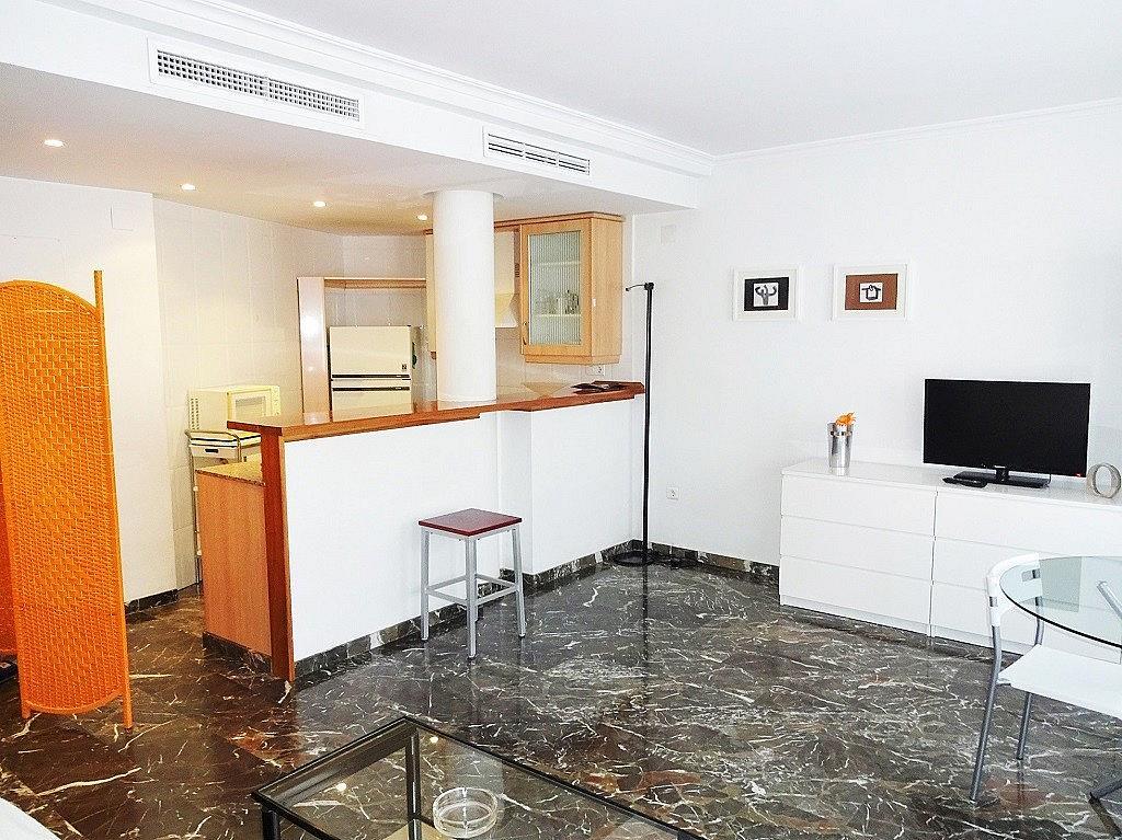Imagen - Piso en alquiler en calle Campaners, Safranar en Valencia - 323648136