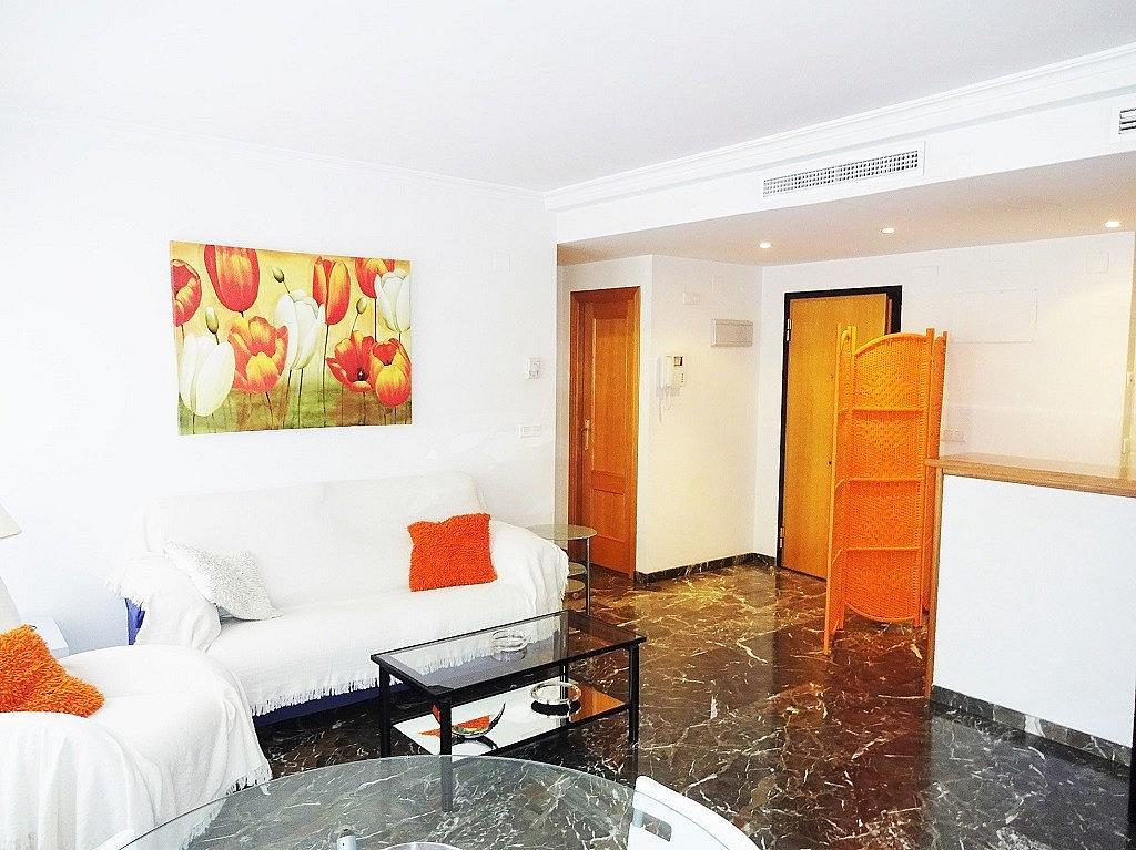 Imagen - Piso en alquiler en calle Campaners, Safranar en Valencia - 323648145