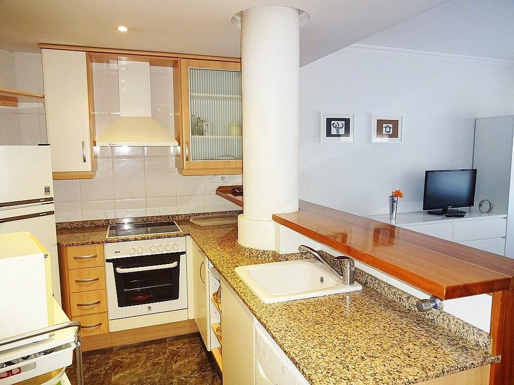 Imagen - Piso en alquiler en calle Campaners, Safranar en Valencia - 323648154
