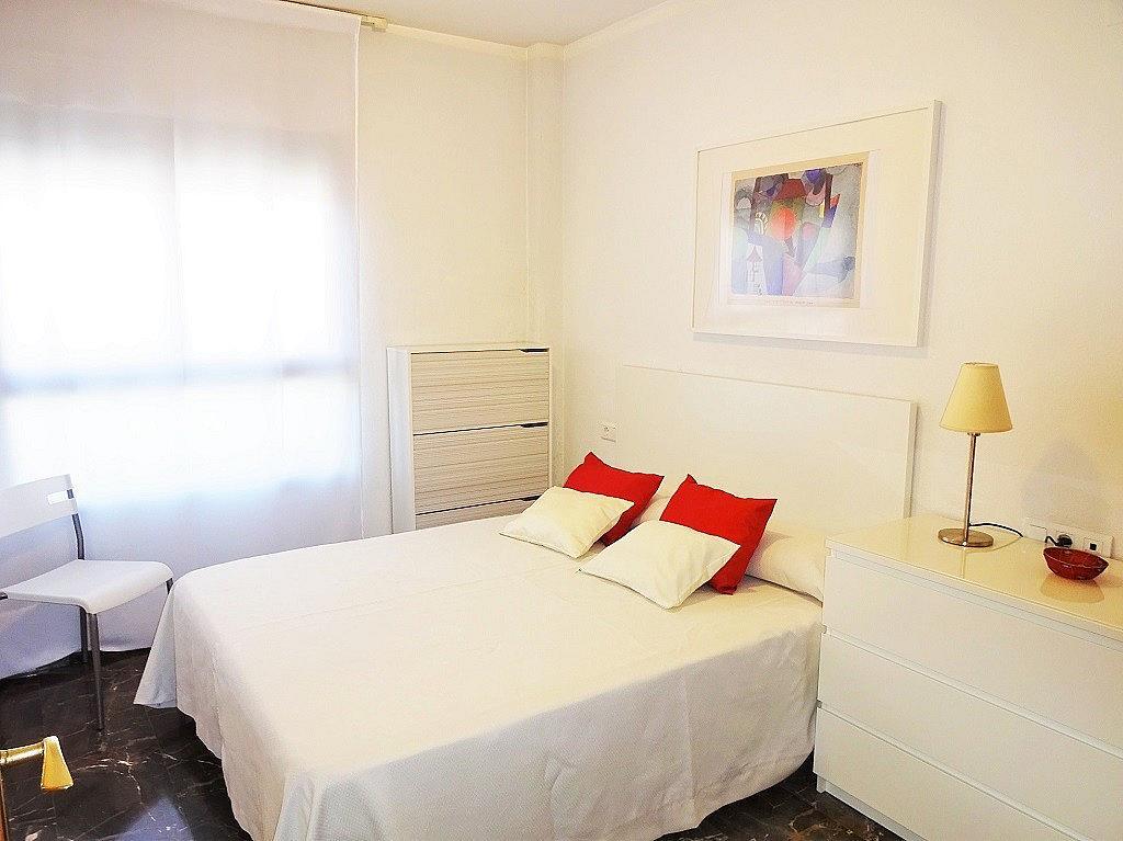 Imagen - Piso en alquiler en calle Campaners, Safranar en Valencia - 323648160