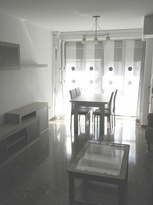 Imagen - Piso en alquiler en calle Sagunto, Saïdia en Valencia - 323648211