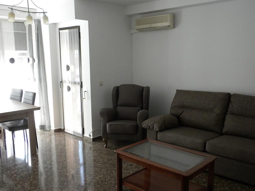 Imagen - Piso en alquiler en calle Sagunto, Saïdia en Valencia - 323648214