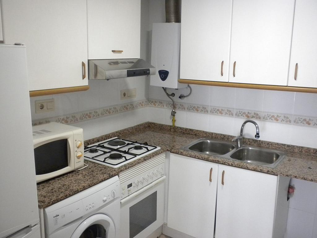 Imagen - Piso en alquiler en calle Sagunto, Saïdia en Valencia - 323648223