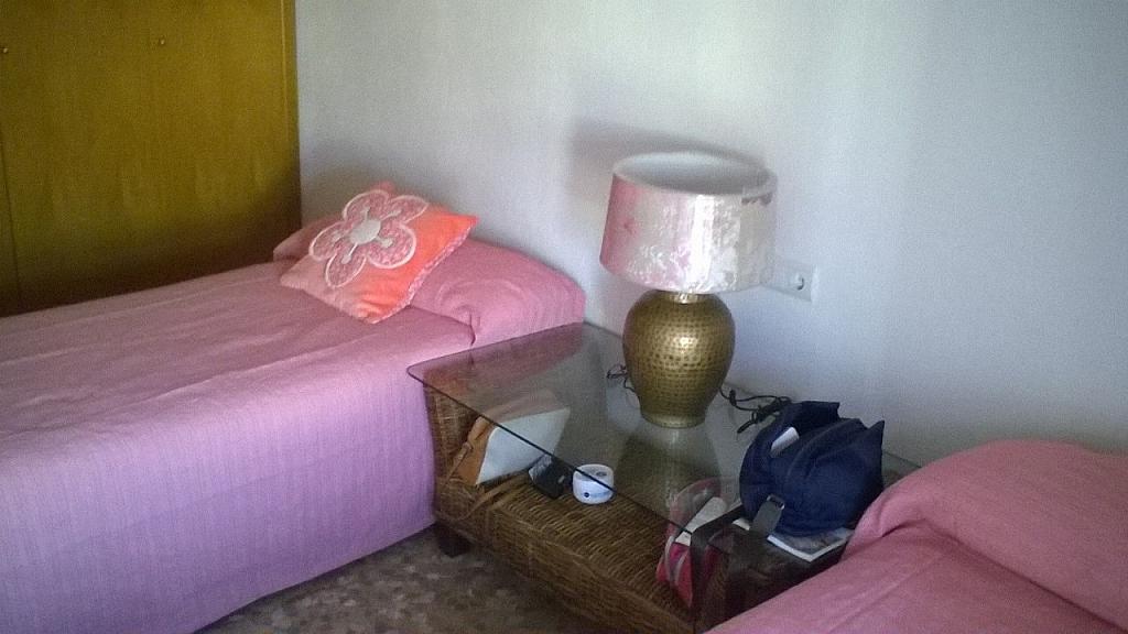 Imagen - Piso en alquiler en calle Palau y Quer, Saïdia en Valencia - 323648448
