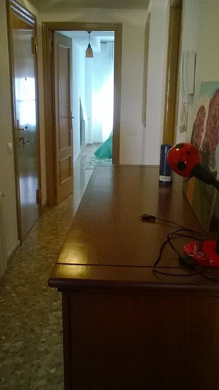 Imagen - Piso en alquiler en calle Palau y Quer, Saïdia en Valencia - 323648451
