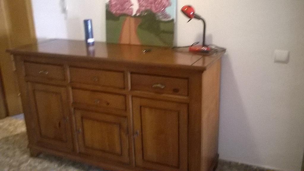 Imagen - Piso en alquiler en calle Palau y Quer, Saïdia en Valencia - 323648457