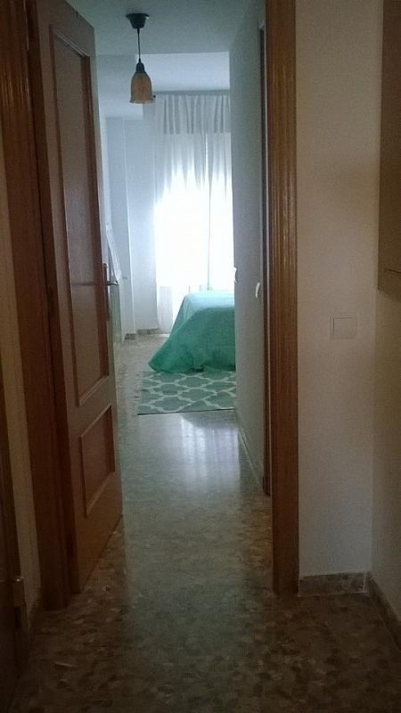Imagen - Piso en alquiler en calle Palau y Quer, Saïdia en Valencia - 323648460