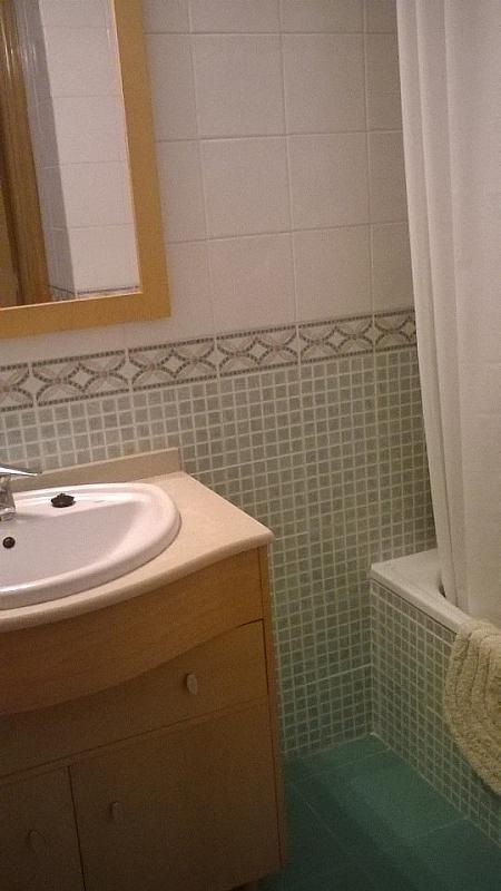 Imagen - Piso en alquiler en calle Palau y Quer, Saïdia en Valencia - 323648478