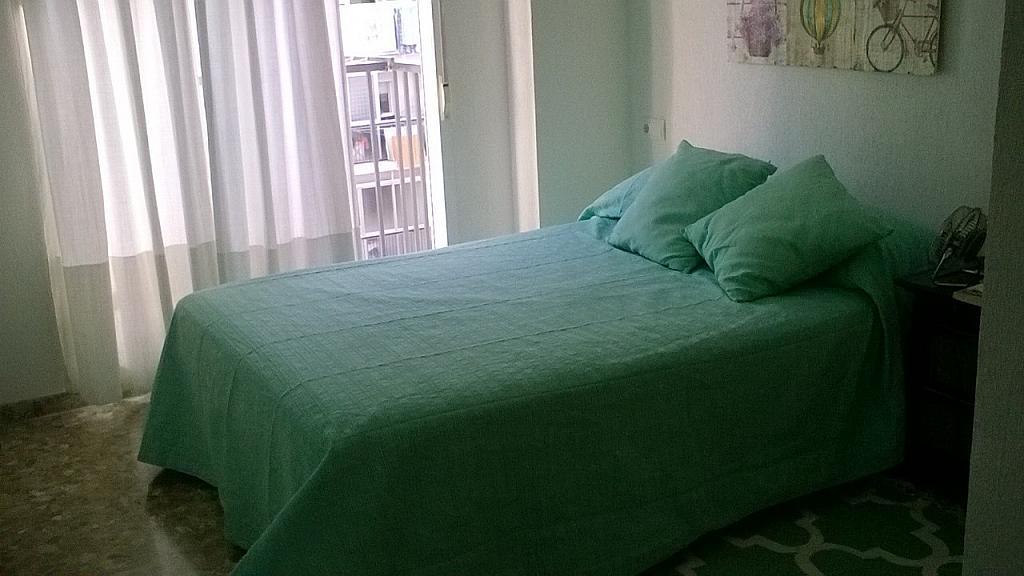 Imagen - Piso en alquiler en calle Palau y Quer, Saïdia en Valencia - 323648481