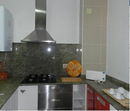 Imagen - Piso en alquiler en calle Castan de Tobeã'As, L´Olivereta en Valencia - 323648847