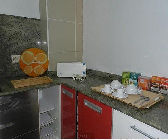Imagen - Piso en alquiler en calle Castan de Tobeã'As, L´Olivereta en Valencia - 323648850