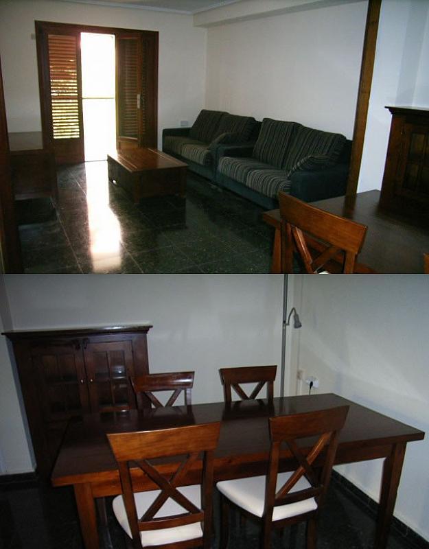 Imagen - Piso en alquiler en calle Salvador Giner, Ciutat vella en Valencia - 323648892