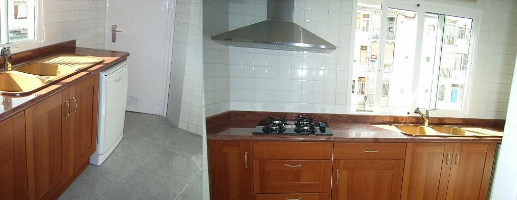 Imagen - Piso en alquiler en calle Salvador Giner, Ciutat vella en Valencia - 323648895