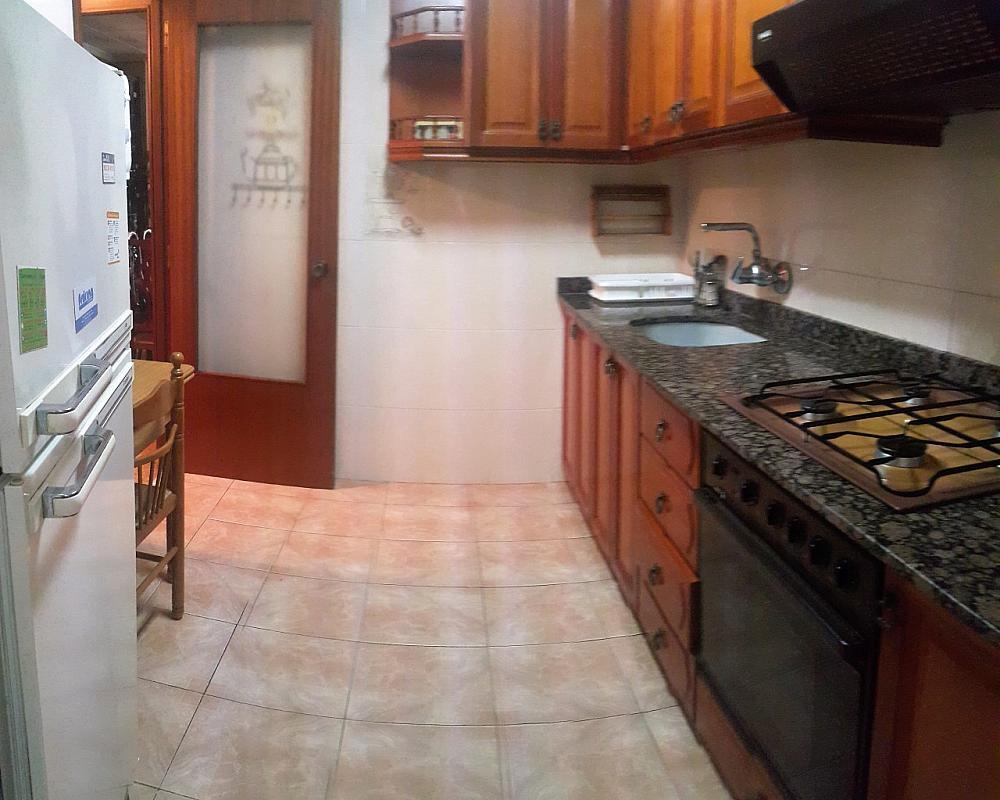 Imagen - Piso en alquiler en calle Malilla, Jesús en Valencia - 323649063