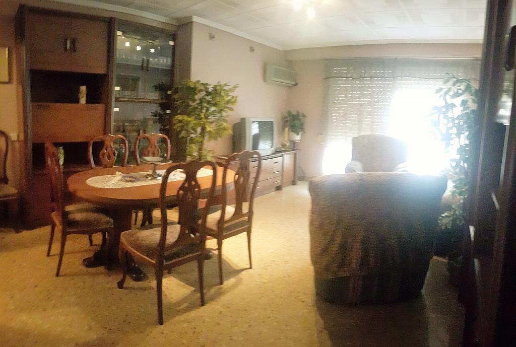 Imagen - Piso en alquiler en calle Malilla, Jesús en Valencia - 323649069