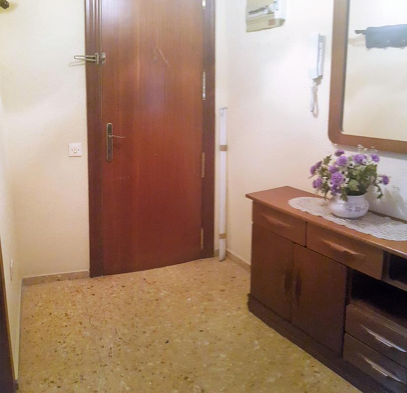 Imagen - Piso en alquiler en calle Malilla, Jesús en Valencia - 323649084