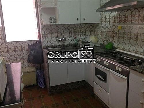 Imagen - Piso en alquiler en calle Reverendo Jose Maria, Benimaclet en Valencia - 323649282