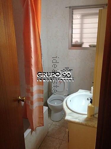 Imagen - Piso en alquiler en calle Reverendo Jose Maria, Benimaclet en Valencia - 323649288