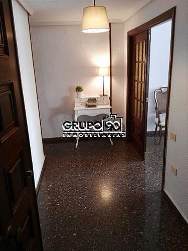 Imagen - Piso en alquiler en calle San Vicente Martir, Jesús en Valencia - 323649369