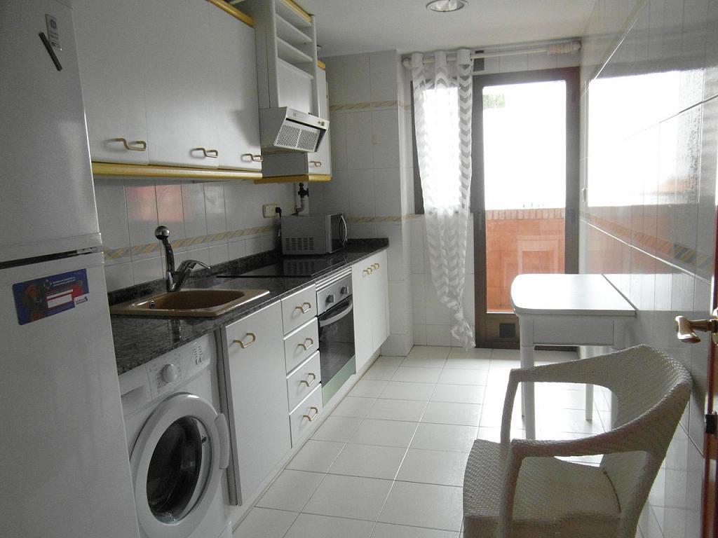 Imagen - Piso en alquiler en calle Colon, L´Eixample en Valencia - 323649564