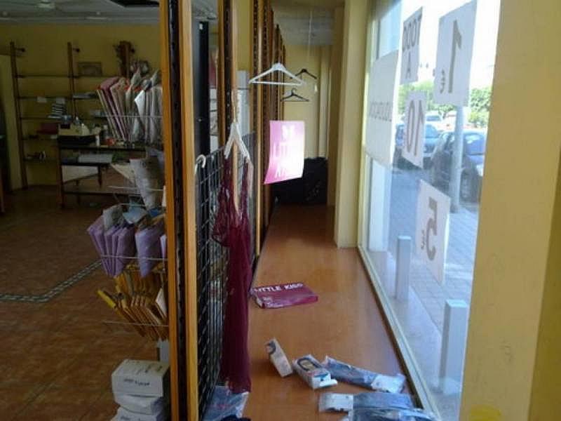 Foto - Local comercial en alquiler en calle Santa Fe de Bogota, Santa Fe - 248108915