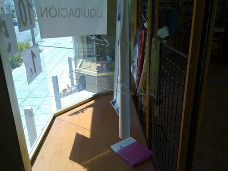 Foto - Local comercial en alquiler en calle Santa Fe de Bogota, Santa Fe - 248108918