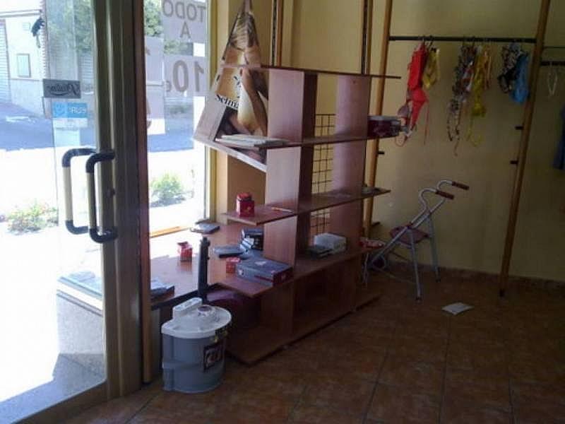 Foto - Local comercial en alquiler en calle Santa Fe de Bogota, Santa Fe - 248108921