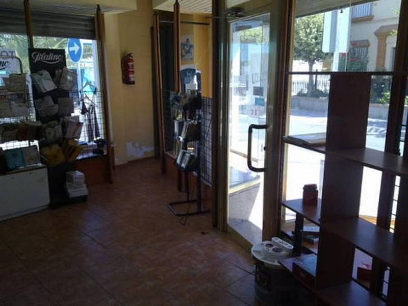 Foto - Local comercial en alquiler en calle Santa Fe de Bogota, Santa Fe - 248108924
