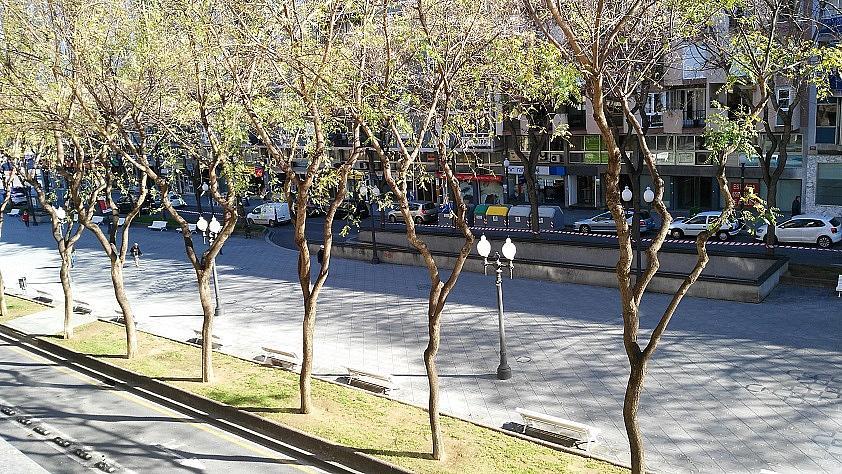 Local en alquiler en rambla Nova, Eixample Tarragona en Tarragona - 272214726