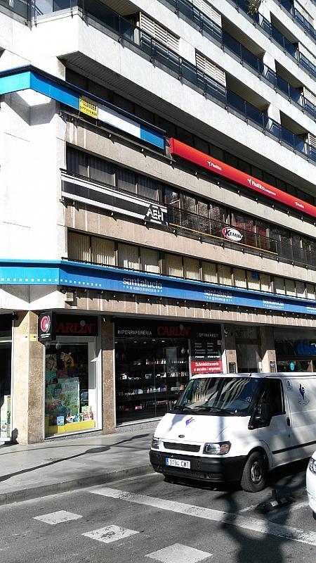 Local en alquiler en rambla Nova, Eixample Tarragona en Tarragona - 272214755