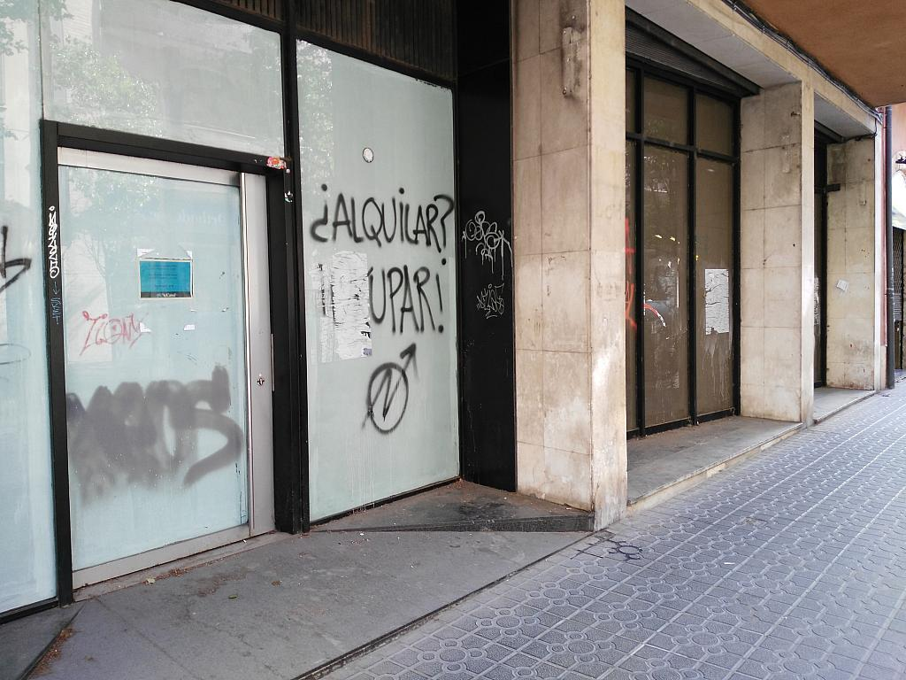 Local en alquiler en calle Gasometre, Eixample Tarragona en Tarragona - 323066316