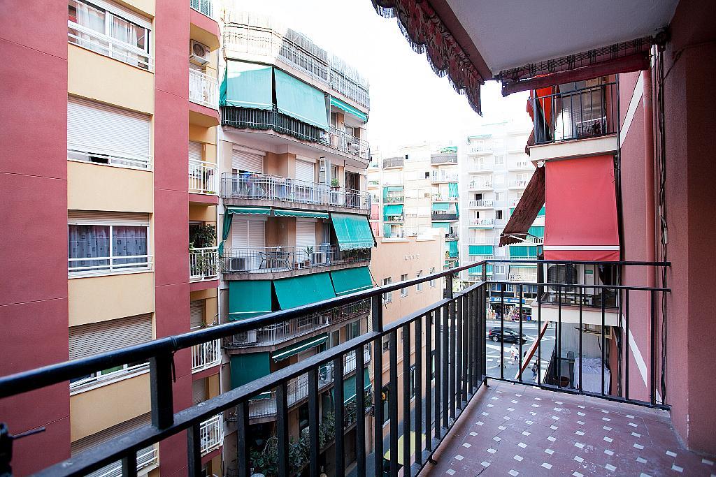 Piso en alquiler en calle Jaime I, Barris Marítims en Tarragona - 314195410