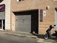 Local en alquiler en calle Pompeu Fabra, Barris Marítims en Tarragona - 142242647