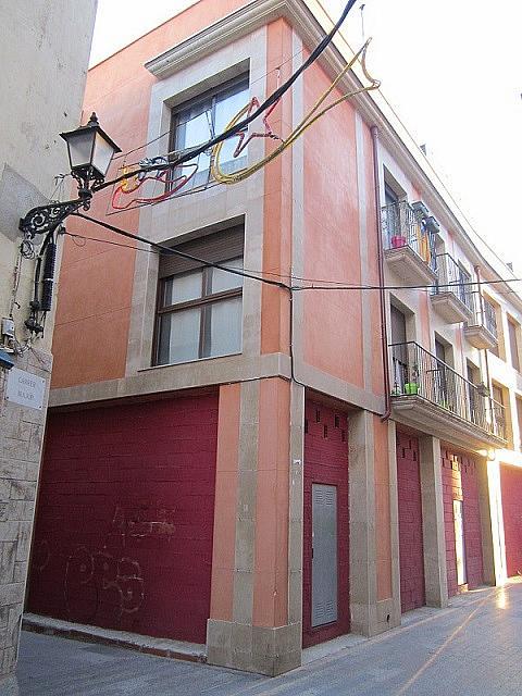 Fachada - Local en alquiler en calle Major, Vila-Seca - 215686917
