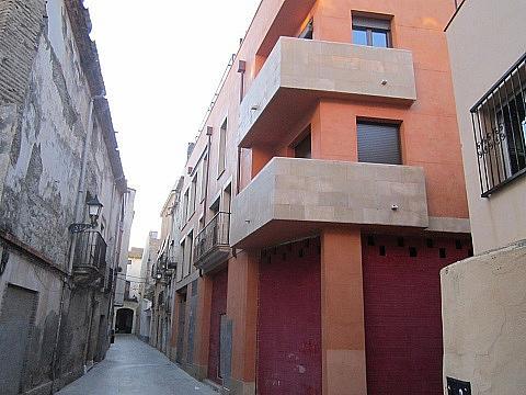 Fachada - Local en alquiler en calle Major, Vila-Seca - 215686925