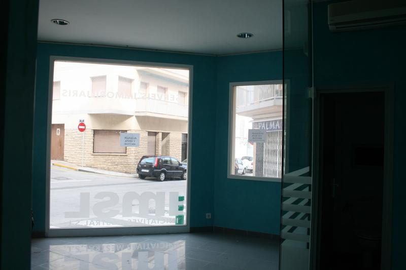 Local comercial en alquiler en calle Paisos Catalans, Ametlla de Mar, l´ - 123258947