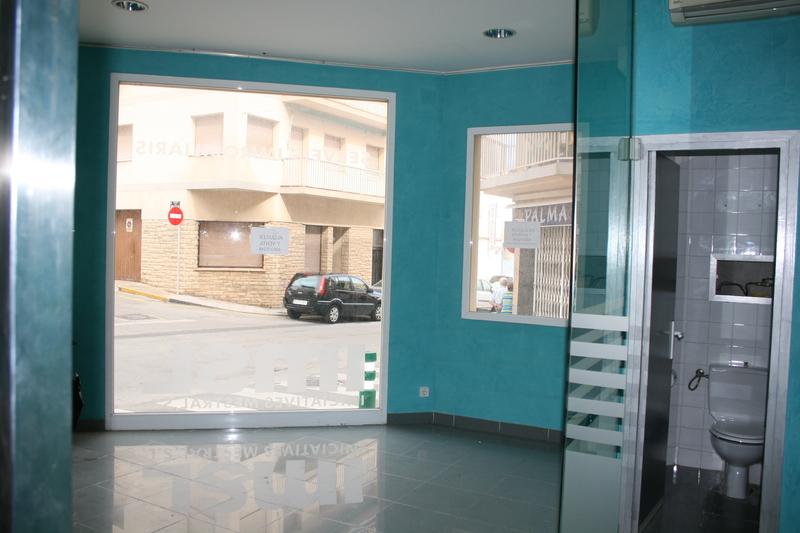 Local comercial en alquiler en calle Paisos Catalans, Ametlla de Mar, l´ - 123259115