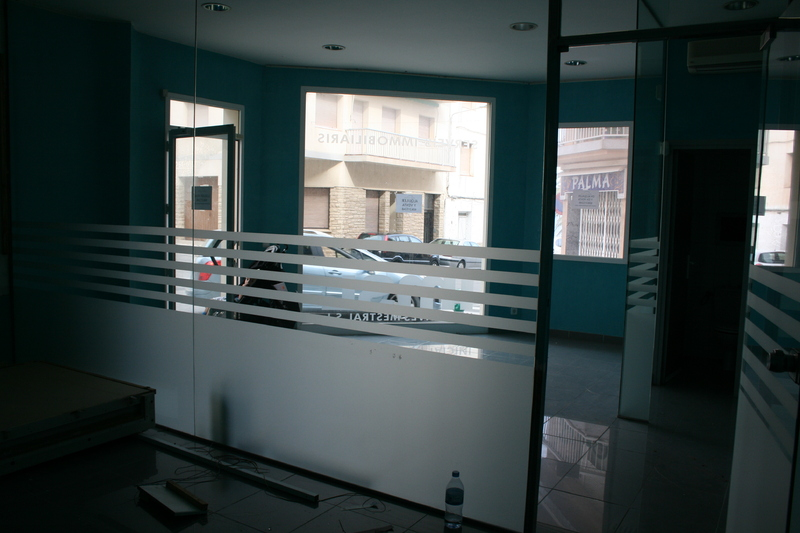Local comercial en alquiler en calle Paisos Catalans, Ametlla de Mar, l´ - 123259840
