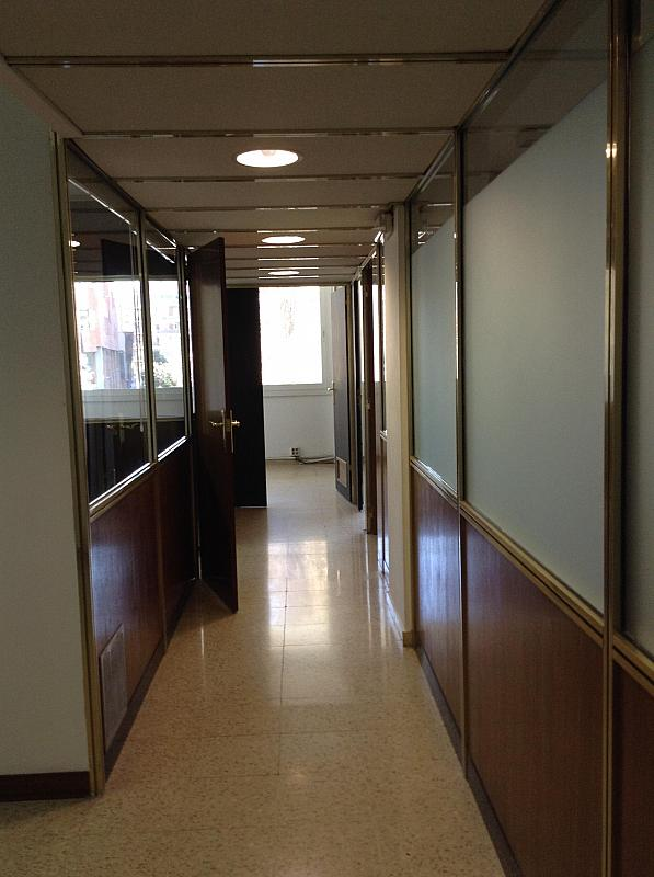 Oficina en alquiler en calle Gran Via Carlos III, Les corts en Barcelona - 256035277