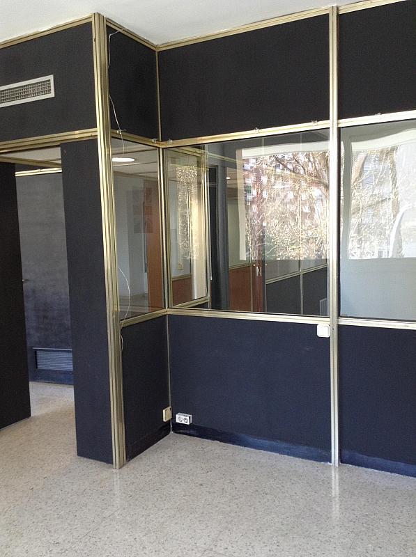 Oficina en alquiler en calle Gran Via Carlos III, Les corts en Barcelona - 256035279