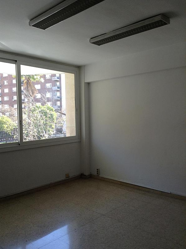 Oficina en alquiler en calle Gran Via Carlos III, Les corts en Barcelona - 256035283
