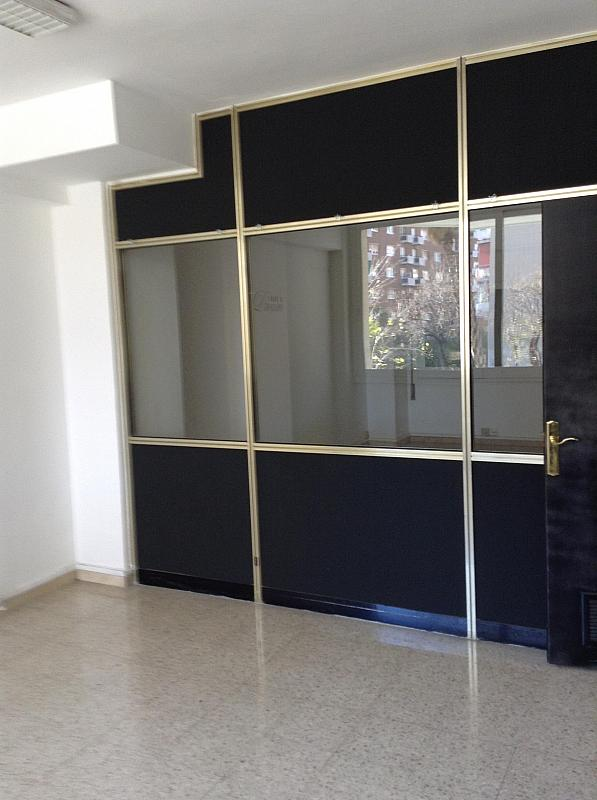 Oficina en alquiler en calle Gran Via Carlos III, Les corts en Barcelona - 256035286