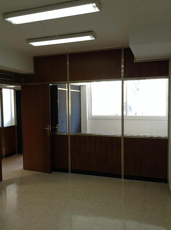Oficina en alquiler en calle Gran Via Carlos III, Les corts en Barcelona - 256035288