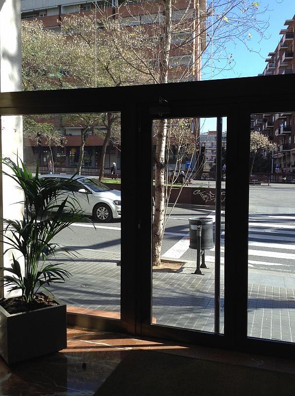 Oficina en alquiler en calle Gran Via Carlos III, Les corts en Barcelona - 256035301
